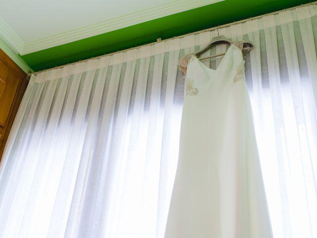 La boda de David y Sara en Orihuela, Alicante 14
