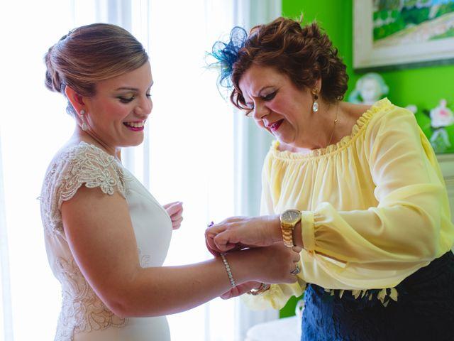 La boda de David y Sara en Orihuela, Alicante 19