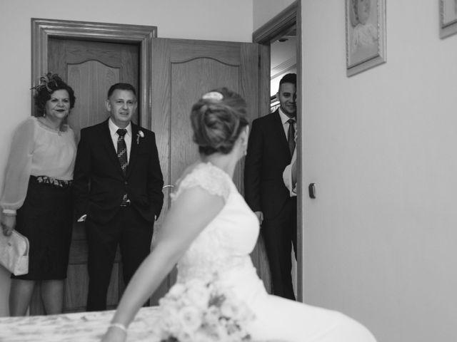 La boda de David y Sara en Orihuela, Alicante 20