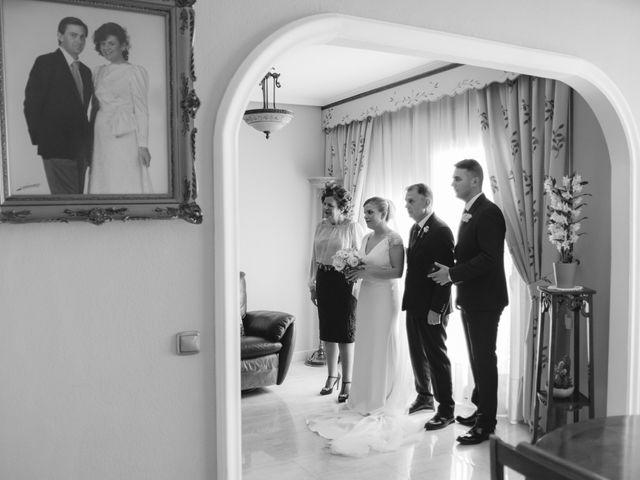 La boda de David y Sara en Orihuela, Alicante 23
