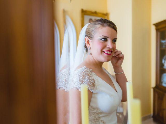 La boda de David y Sara en Orihuela, Alicante 24