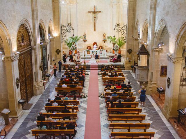 La boda de David y Sara en Orihuela, Alicante 30
