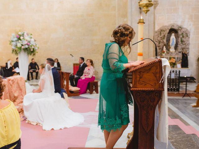 La boda de David y Sara en Orihuela, Alicante 33