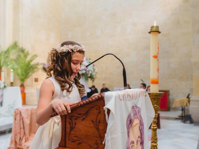 La boda de David y Sara en Orihuela, Alicante 34