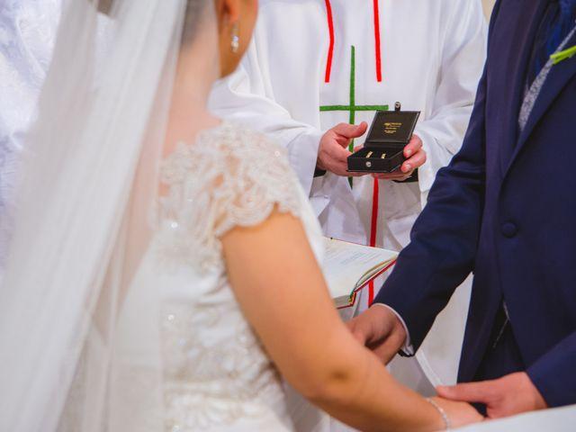 La boda de David y Sara en Orihuela, Alicante 37