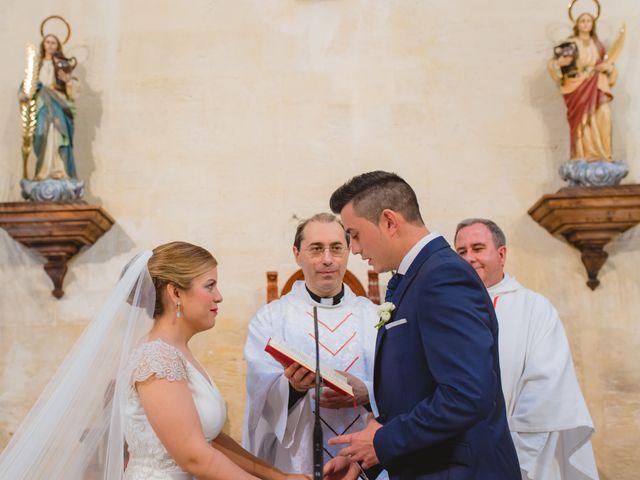 La boda de David y Sara en Orihuela, Alicante 38