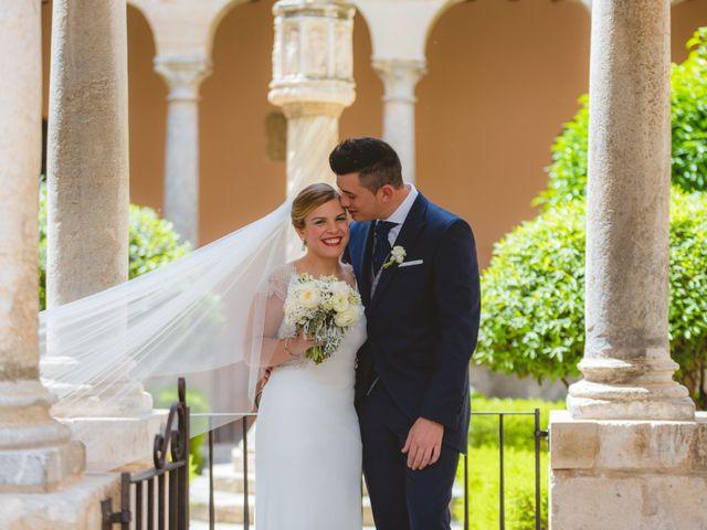 La boda de David y Sara en Orihuela, Alicante 45