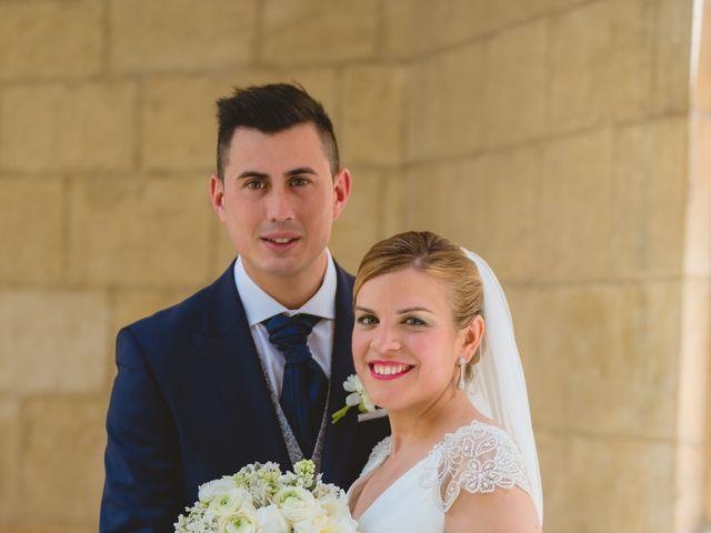 La boda de David y Sara en Orihuela, Alicante 47