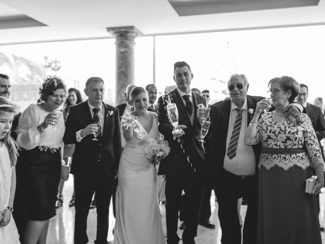 La boda de David y Sara en Orihuela, Alicante 53