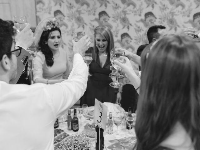 La boda de David y Sara en Orihuela, Alicante 55