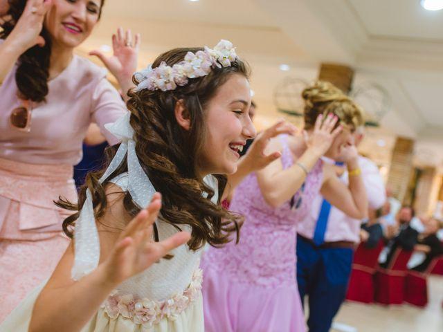 La boda de David y Sara en Orihuela, Alicante 59
