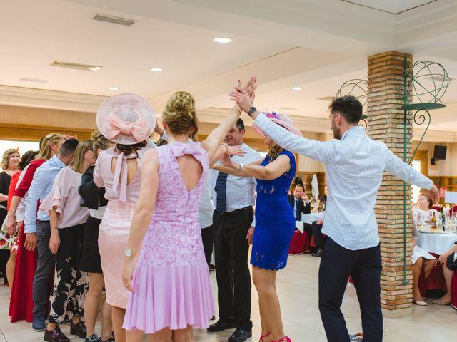 La boda de David y Sara en Orihuela, Alicante 60