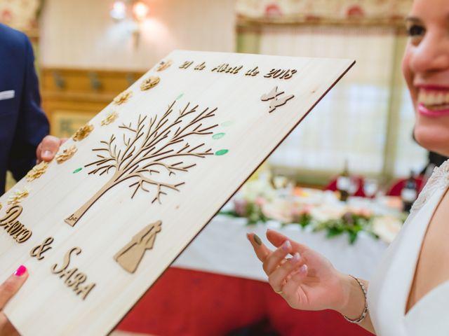 La boda de David y Sara en Orihuela, Alicante 66