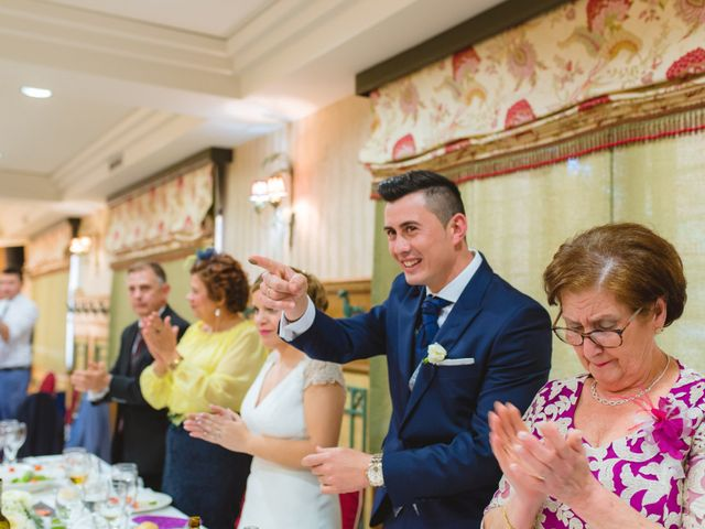 La boda de David y Sara en Orihuela, Alicante 67