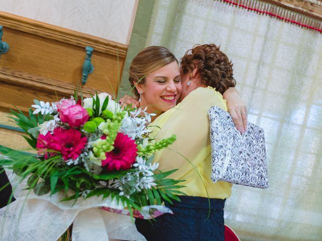 La boda de David y Sara en Orihuela, Alicante 69