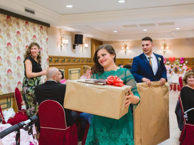 La boda de David y Sara en Orihuela, Alicante 71