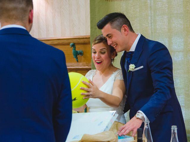 La boda de David y Sara en Orihuela, Alicante 72