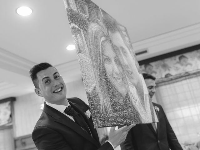 La boda de David y Sara en Orihuela, Alicante 74