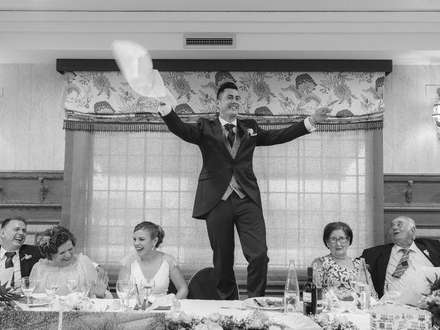 La boda de David y Sara en Orihuela, Alicante 78