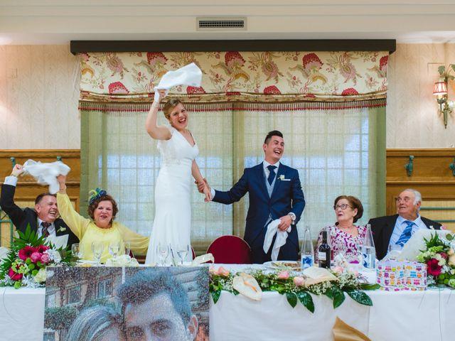 La boda de David y Sara en Orihuela, Alicante 79
