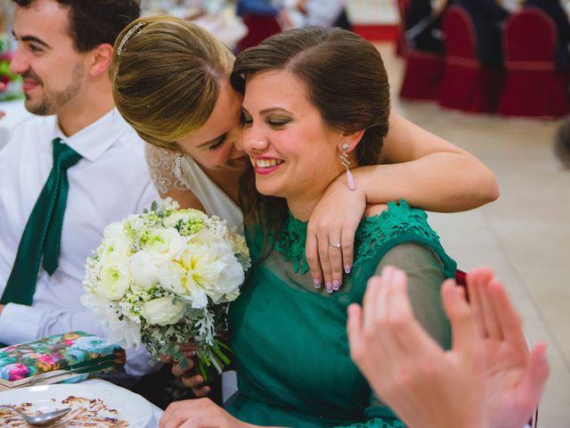 La boda de David y Sara en Orihuela, Alicante 80