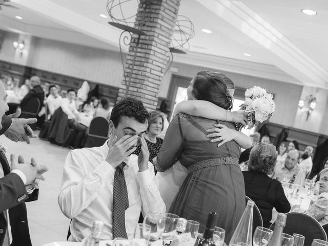 La boda de David y Sara en Orihuela, Alicante 81