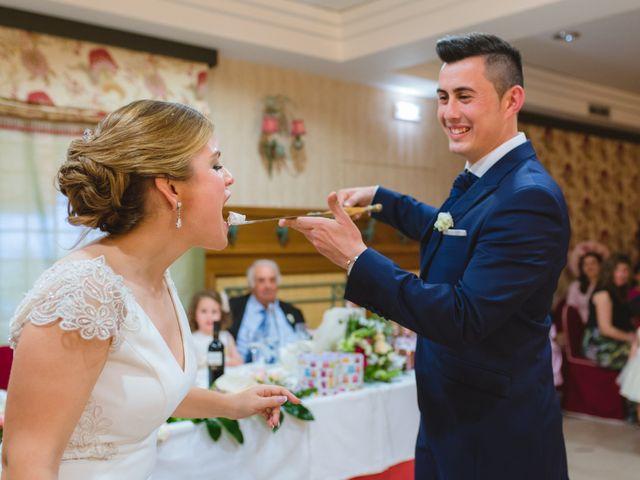 La boda de David y Sara en Orihuela, Alicante 84