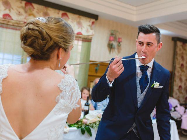 La boda de David y Sara en Orihuela, Alicante 85