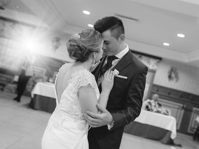 La boda de David y Sara en Orihuela, Alicante 88