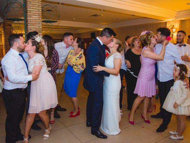 La boda de David y Sara en Orihuela, Alicante 101