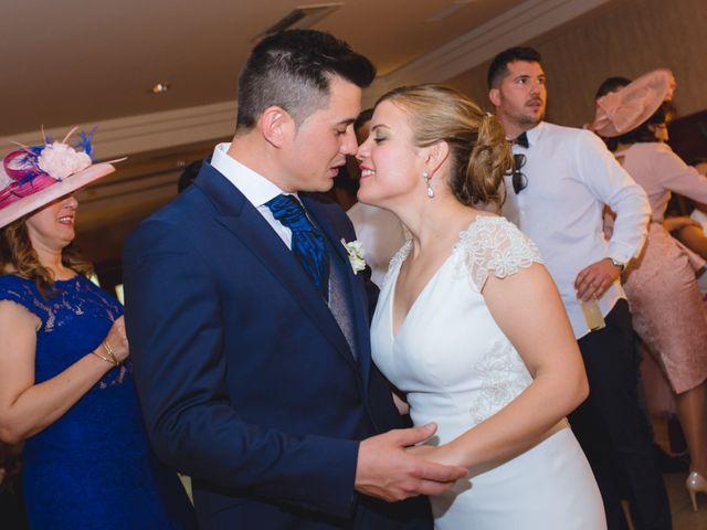 La boda de David y Sara en Orihuela, Alicante 102