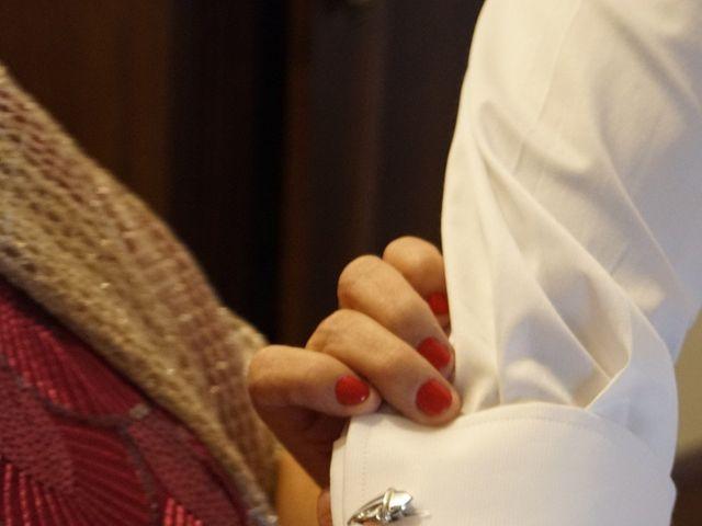 La boda de Dani y Miriam en Rubio, Barcelona 3