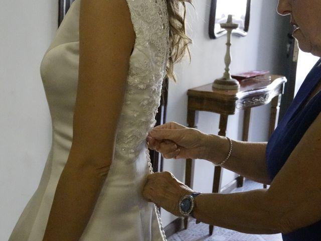 La boda de Dani y Miriam en Rubio, Barcelona 2
