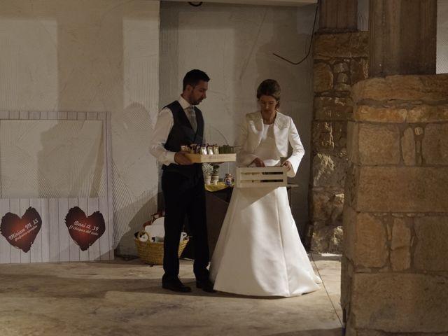 La boda de Dani y Miriam en Rubio, Barcelona 8