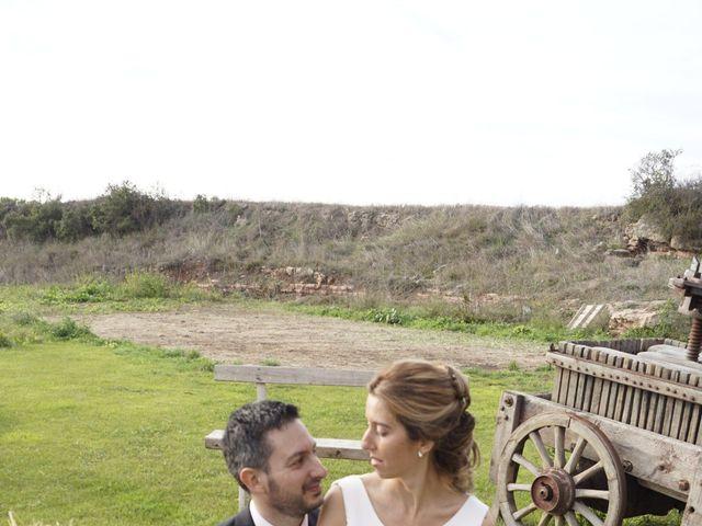 La boda de Dani y Miriam en Rubio, Barcelona 17
