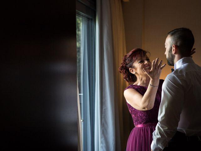 La boda de Roberto y Gloria en Madrid, Madrid 4