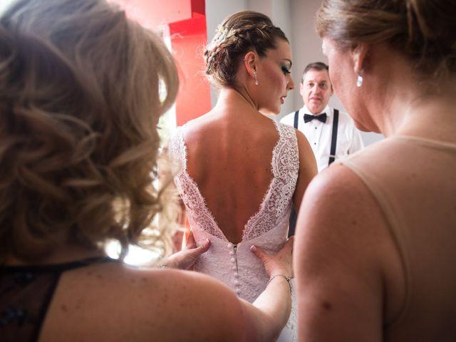 La boda de Roberto y Gloria en Madrid, Madrid 6
