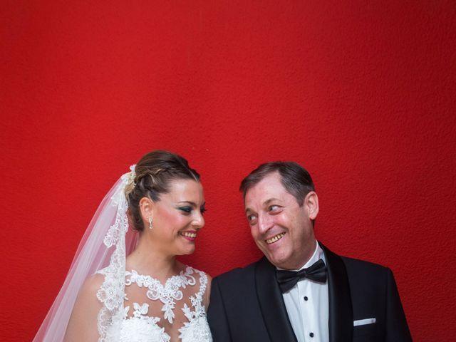 La boda de Roberto y Gloria en Madrid, Madrid 8