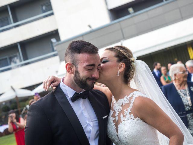 La boda de Roberto y Gloria en Madrid, Madrid 11