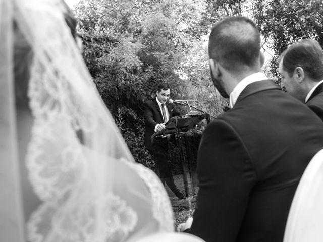 La boda de Roberto y Gloria en Madrid, Madrid 12