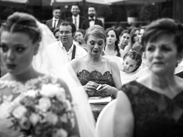 La boda de Roberto y Gloria en Madrid, Madrid 13