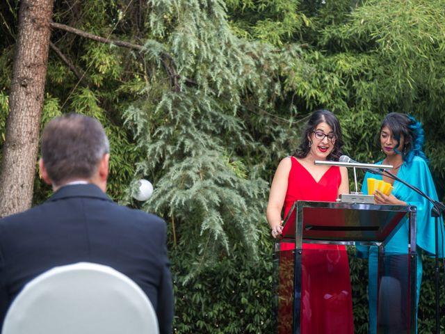 La boda de Roberto y Gloria en Madrid, Madrid 14