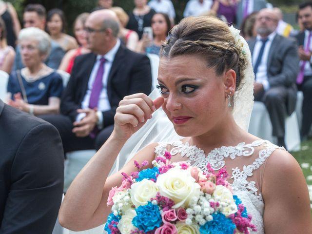 La boda de Roberto y Gloria en Madrid, Madrid 18