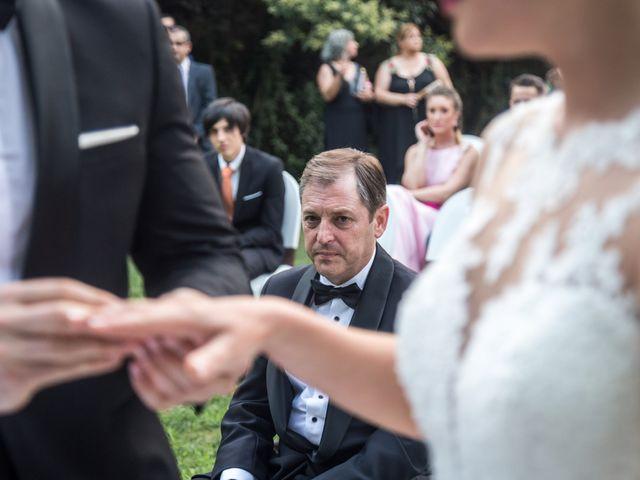 La boda de Roberto y Gloria en Madrid, Madrid 19