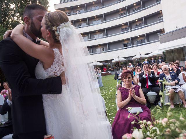 La boda de Roberto y Gloria en Madrid, Madrid 20