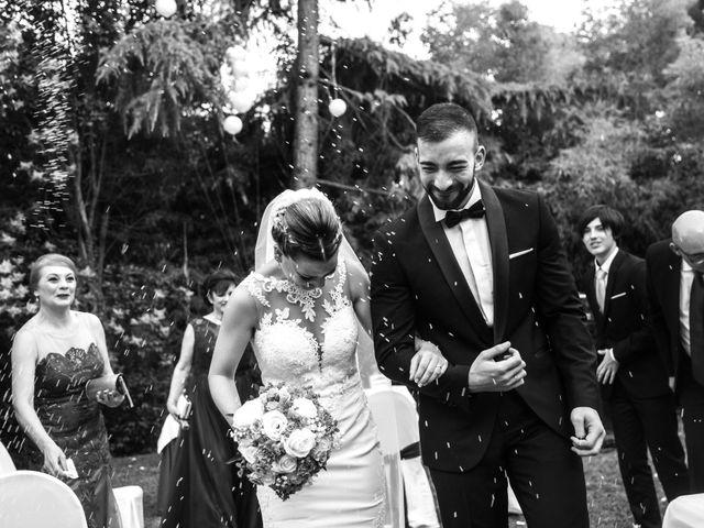 La boda de Roberto y Gloria en Madrid, Madrid 21