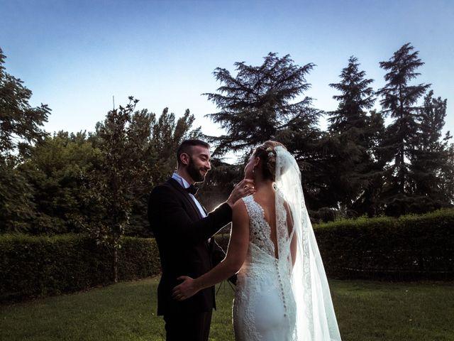 La boda de Roberto y Gloria en Madrid, Madrid 23