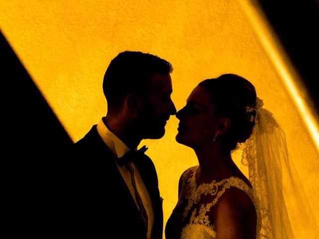 La boda de Roberto y Gloria en Madrid, Madrid 24