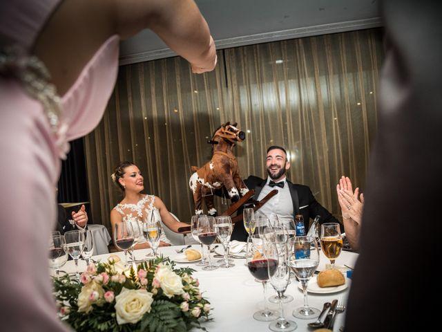 La boda de Roberto y Gloria en Madrid, Madrid 28