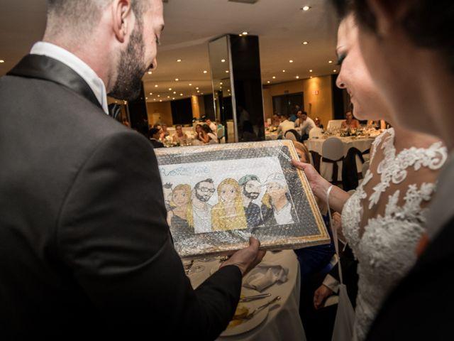 La boda de Roberto y Gloria en Madrid, Madrid 30